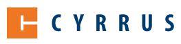 Logo CYRRUS